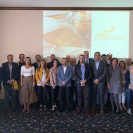 Comunicado de prensa de la Asamblea General de Euro Foie Gras 2019